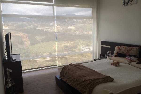 Foto de departamento en venta en lo alto , bosque real, huixquilucan, méxico, 6185260 No. 20