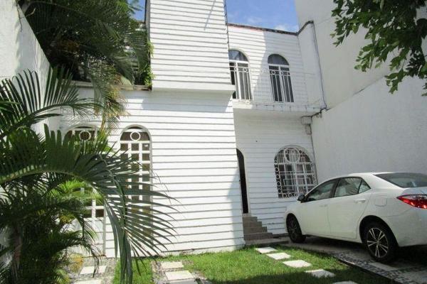 Foto de casa en venta en loas volcanes 1, los volcanes, cuernavaca, morelos, 8157570 No. 01