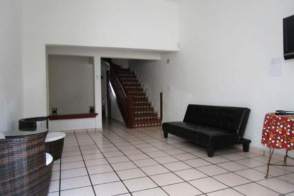Foto de casa en venta en loas volcanes 1, los volcanes, cuernavaca, morelos, 8157570 No. 02