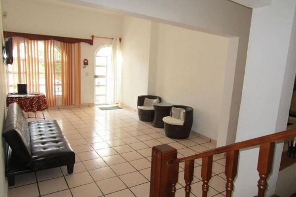 Foto de casa en venta en loas volcanes 1, los volcanes, cuernavaca, morelos, 8157570 No. 03