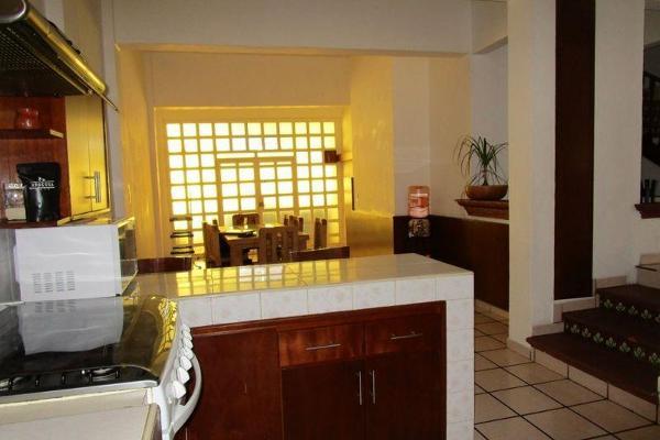 Foto de casa en venta en loas volcanes 1, los volcanes, cuernavaca, morelos, 8157570 No. 05