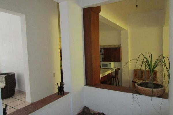 Foto de casa en venta en loas volcanes 1, los volcanes, cuernavaca, morelos, 8157570 No. 11
