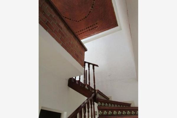 Foto de casa en venta en loas volcanes 1, los volcanes, cuernavaca, morelos, 8157570 No. 12