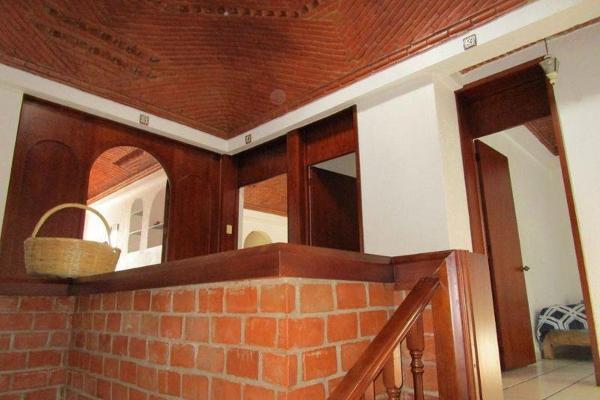 Foto de casa en venta en loas volcanes 1, los volcanes, cuernavaca, morelos, 8157570 No. 13