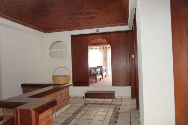 Foto de casa en venta en loas volcanes 1, los volcanes, cuernavaca, morelos, 8157570 No. 14