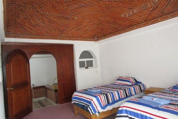 Foto de casa en venta en loas volcanes 1, los volcanes, cuernavaca, morelos, 8157570 No. 15