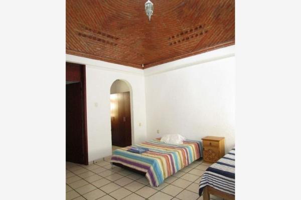 Foto de casa en venta en loas volcanes 1, los volcanes, cuernavaca, morelos, 8157570 No. 16