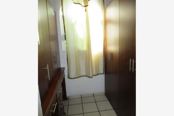 Foto de casa en venta en loas volcanes 1, los volcanes, cuernavaca, morelos, 8157570 No. 17