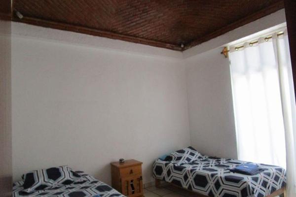 Foto de casa en venta en loas volcanes 1, los volcanes, cuernavaca, morelos, 8157570 No. 18