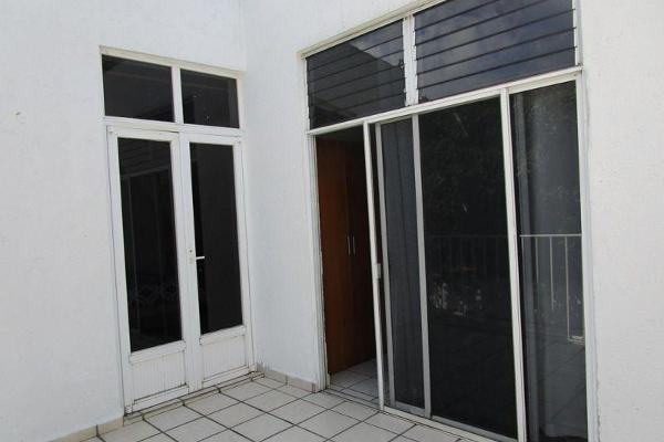 Foto de casa en venta en loas volcanes 1, los volcanes, cuernavaca, morelos, 8157570 No. 20