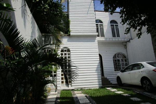 Foto de casa en venta en loas volcanes 1, los volcanes, cuernavaca, morelos, 8157570 No. 22