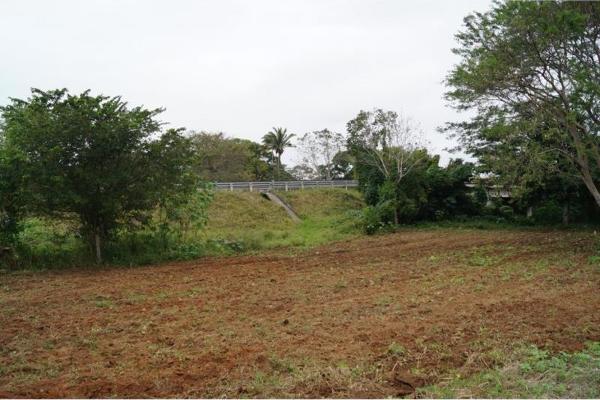 Foto de terreno habitacional en venta en localidad rincon 00, jamapa, jamapa, veracruz de ignacio de la llave, 5376672 No. 10