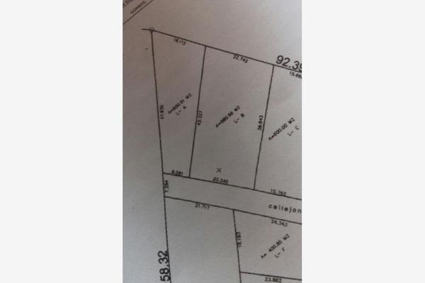 Foto de terreno habitacional en venta en localidad rincon 00, jamapa, jamapa, veracruz de ignacio de la llave, 5376672 No. 12