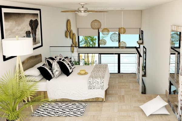 Foto de departamento en venta en loft deluxe , playa del carmen centro, solidaridad, quintana roo, 5695186 No. 03