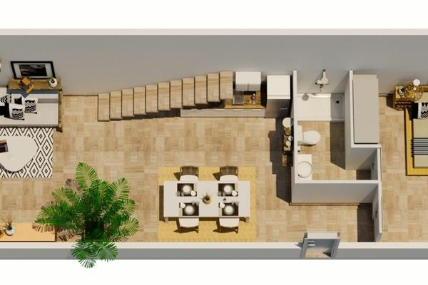 Foto de departamento en venta en loft deluxe , playa del carmen centro, solidaridad, quintana roo, 5695186 No. 10
