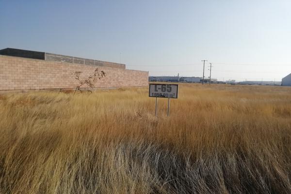 Foto de terreno comercial en venta en logistic ii 1, san luis potosí centro, san luis potosí, san luis potosí, 0 No. 02