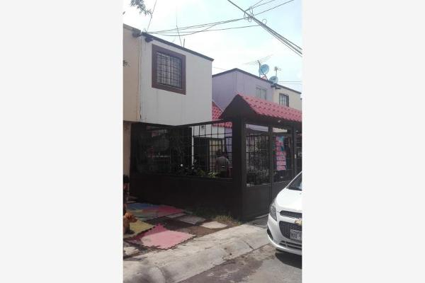 Foto de casa en venta en loma 29, lomas de ixtapaluca, ixtapaluca, méxico, 5966152 No. 03