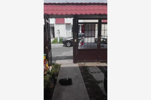Foto de casa en venta en loma 29, lomas de ixtapaluca, ixtapaluca, méxico, 5966152 No. 08