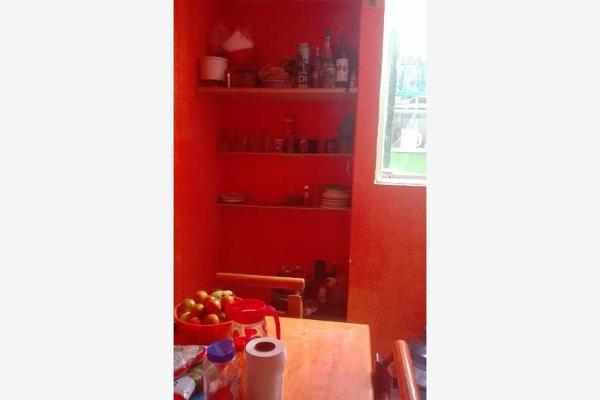 Foto de casa en venta en loma 29, lomas de ixtapaluca, ixtapaluca, méxico, 5966152 No. 36