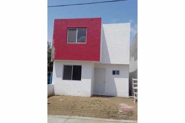 Foto de casa en venta en  , loma alta, altamira, tamaulipas, 3426116 No. 01