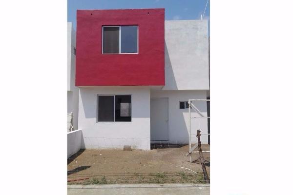 Foto de casa en venta en  , loma alta, altamira, tamaulipas, 3426116 No. 05