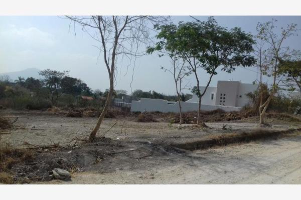 Foto de terreno habitacional en venta en loma alta , club de golf campestre, tuxtla gutiérrez, chiapas, 3158035 No. 01