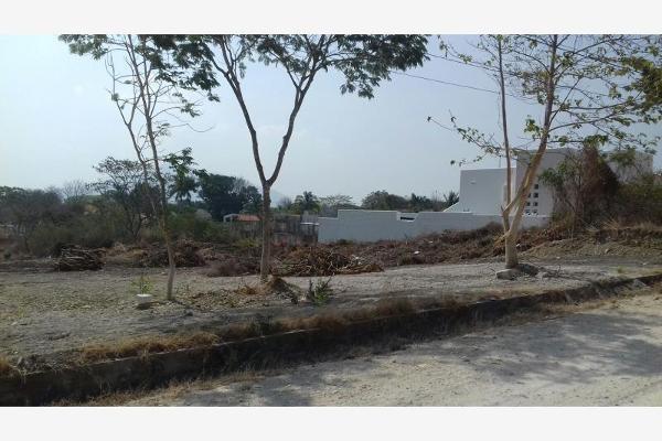 Foto de terreno habitacional en venta en loma alta , club de golf campestre, tuxtla gutiérrez, chiapas, 3158035 No. 02