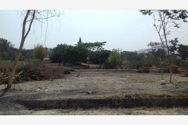 Foto de terreno habitacional en venta en loma alta , club de golf campestre, tuxtla gutiérrez, chiapas, 3158035 No. 04