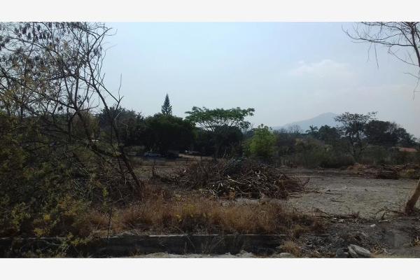 Foto de terreno habitacional en venta en loma alta , club de golf campestre, tuxtla gutiérrez, chiapas, 3158035 No. 05