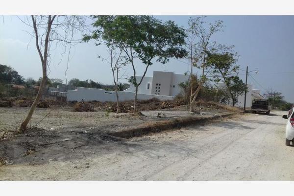 Foto de terreno habitacional en venta en loma alta , club de golf campestre, tuxtla gutiérrez, chiapas, 3158035 No. 06