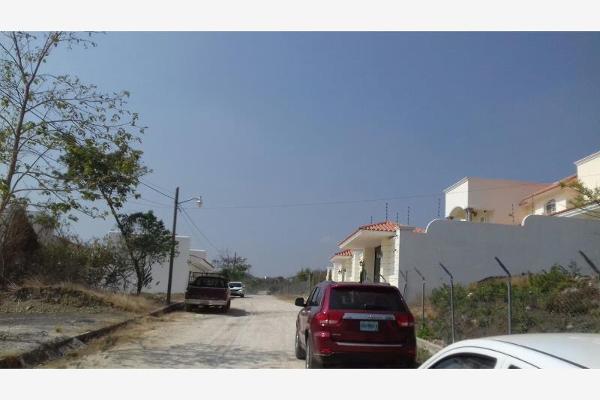 Foto de terreno habitacional en venta en loma alta , club de golf campestre, tuxtla gutiérrez, chiapas, 3158035 No. 07