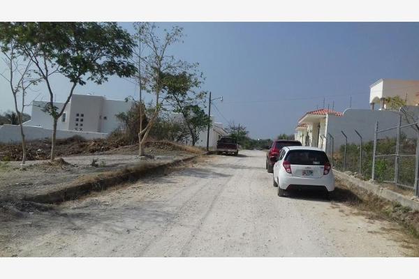 Foto de terreno habitacional en venta en loma alta , club de golf campestre, tuxtla gutiérrez, chiapas, 3158035 No. 08