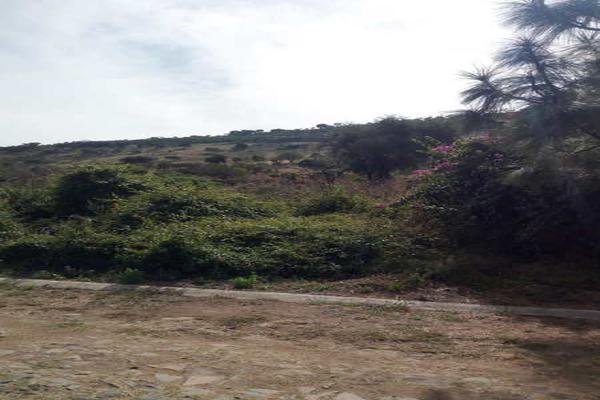 Foto de terreno habitacional en venta en loma alta , lomas de san diego, tlajomulco de zúñiga, jalisco, 6174997 No. 01