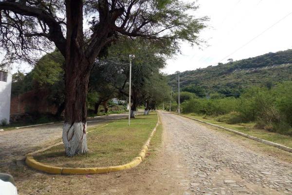 Foto de terreno habitacional en venta en loma alta , lomas de san diego, tlajomulco de zúñiga, jalisco, 6174997 No. 02