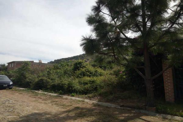 Foto de terreno habitacional en venta en loma alta , lomas de san diego, tlajomulco de zúñiga, jalisco, 6174997 No. 03