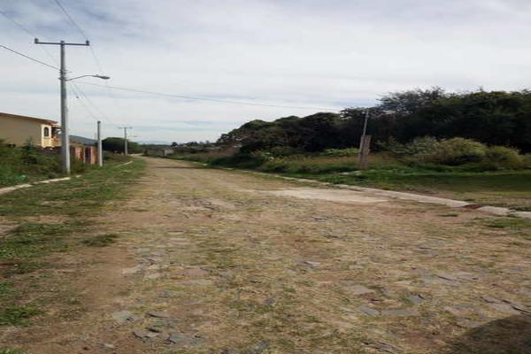 Foto de terreno habitacional en venta en loma alta , lomas de san diego, tlajomulco de zúñiga, jalisco, 6174997 No. 05