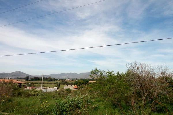 Foto de terreno habitacional en venta en loma alta , lomas de san diego, tlajomulco de zúñiga, jalisco, 6174997 No. 06
