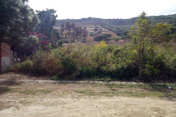 Foto de terreno habitacional en venta en loma alta , san diego, tlajomulco de zúñiga, jalisco, 6175001 No. 05
