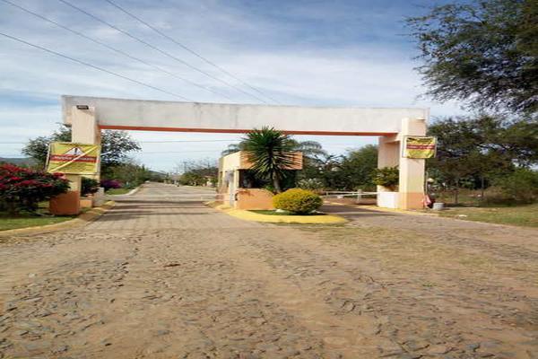 Foto de terreno habitacional en venta en loma alta , san diego, tlajomulco de zúñiga, jalisco, 6175001 No. 01