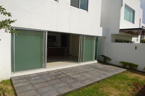 Foto de casa en venta en loma ancha p2, real de santa anita, tlajomulco de zúñiga, jalisco, 9916044 No. 16