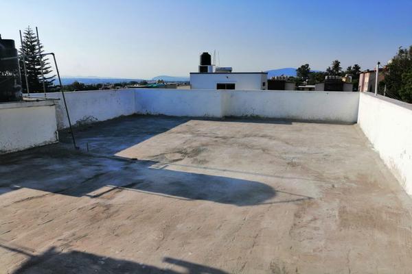 Foto de casa en venta en loma arenal sur , las cañadas, tonalá, jalisco, 14031837 No. 13