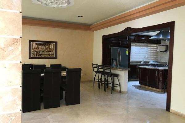 Foto de casa en venta en loma azul 100, loma dorada, durango, durango, 5375592 No. 06