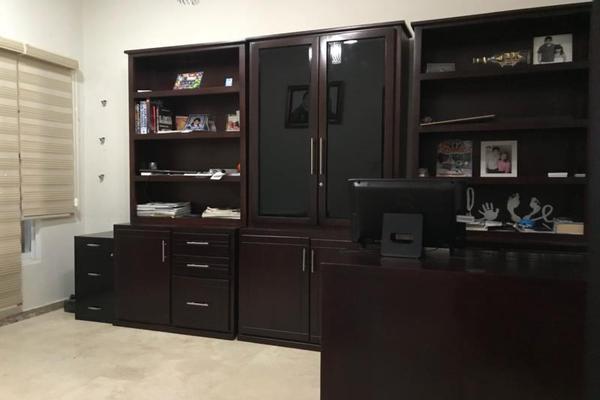 Foto de casa en venta en loma azul 100, loma dorada, durango, durango, 5375592 No. 07
