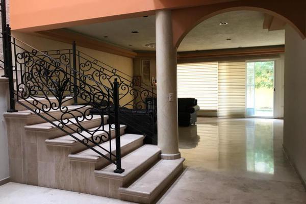 Foto de casa en venta en loma azul 100, loma dorada, durango, durango, 5375592 No. 08