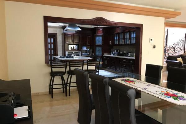 Foto de casa en venta en loma azul 100, loma dorada, durango, durango, 5375592 No. 09