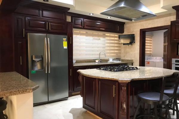 Foto de casa en venta en loma azul 100, loma dorada, durango, durango, 5375592 No. 10