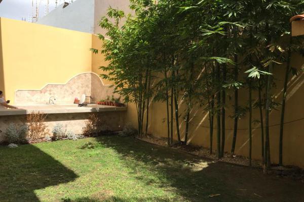 Foto de casa en venta en loma azul 100, loma dorada, durango, durango, 5375592 No. 12