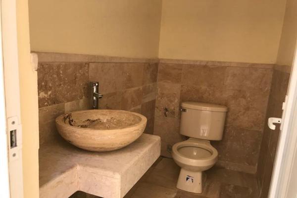 Foto de casa en venta en loma azul 100, loma dorada, durango, durango, 5375592 No. 13