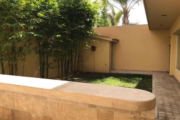 Foto de casa en venta en loma azul 100, loma dorada, durango, durango, 5375592 No. 14