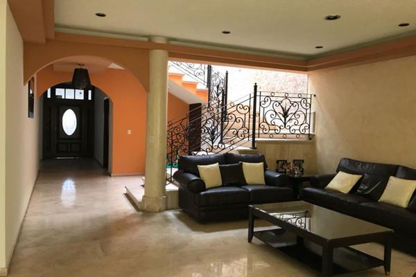 Foto de casa en venta en loma azul 100, loma dorada, durango, durango, 5375592 No. 15